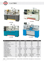 LIGHT-DUTY LATHE 3